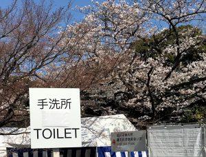 乾通り公開 トイレ