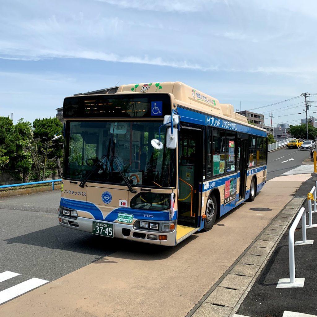 横浜イングリッシュガーデン貸切バス