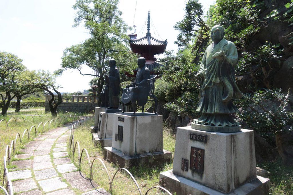 HANA・BIYORIの聖地公園
