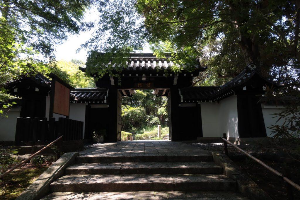 HANA・BIYORIの聖門